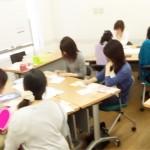 母娘3代でご参加♪ ハッピー教室in札幌